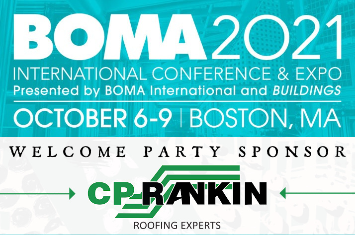 CP Rankin Gears Up for BOMA International Conference & Expo 2021